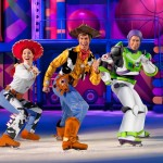 Review – Disney Worlds of Fantasy on Ice