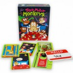 Five (packable) games for holidays with kids