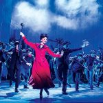 Mary Poppins at the Wales Millennium Centre – Practically Perfect!
